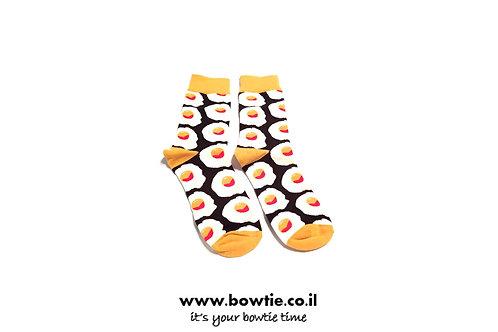 גרביים ביצה עין