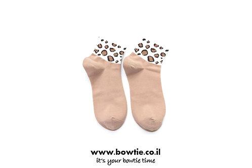 גרביים מנומרים
