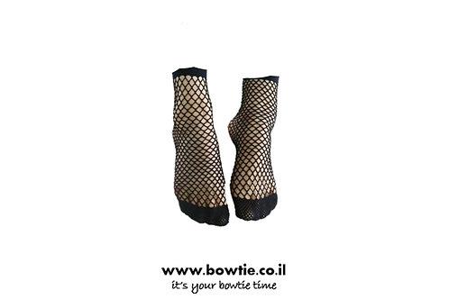 גרביים רשת | מגוון צבעים