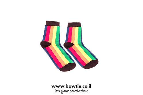 גרביים ריינבו