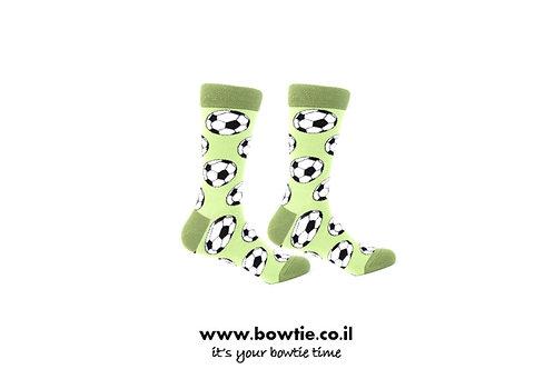 גרביים כדורגל