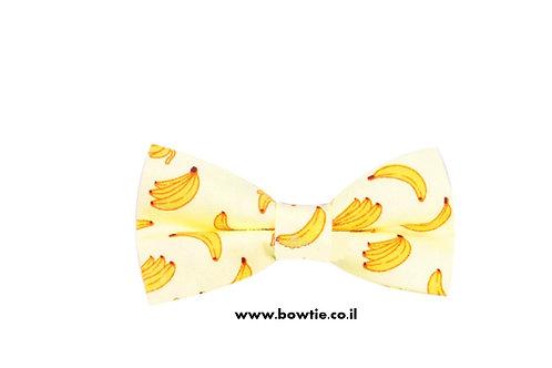 עניבת פפיון בננות