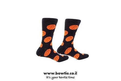 גרביים כדורסל