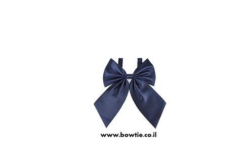 עניבת פפיון פרפר כחולה