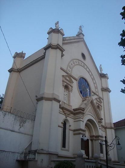 Igreja de Santa Genoveva