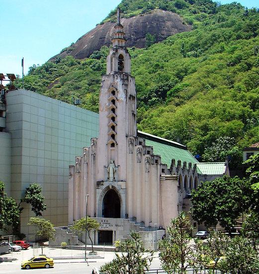 Igreja de Santa Teresinha do Menino Jesus
