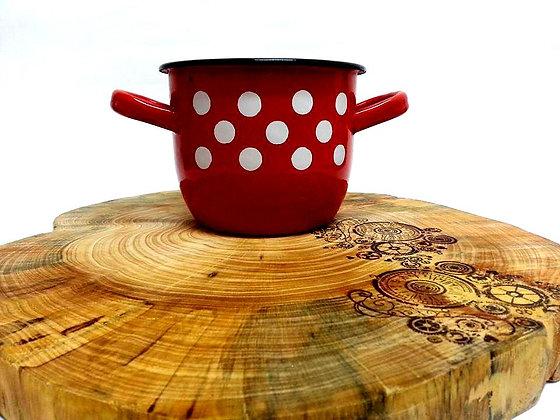 מגש עץ להגשה/כלים חמים