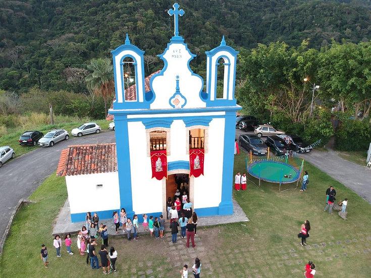 Igreja de Nossa Senhora do Monserrate