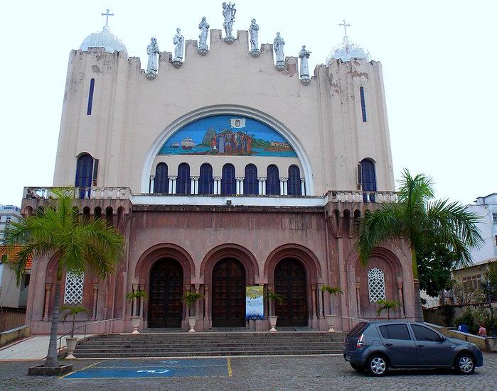 Basílica Menor e Santuário de São Sebastião