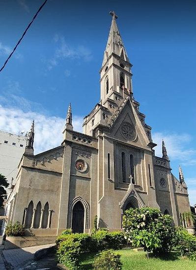 Igreja de Nossa Senhora da Conceição e São José