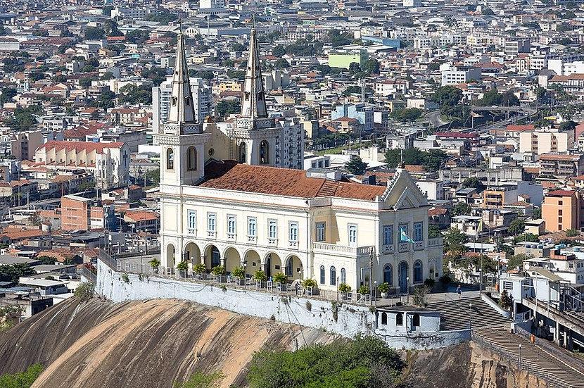 Basílica Menor e Santuário de Nossa Senhora da Penha