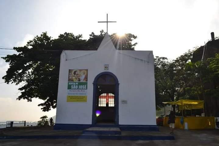 Igreja de São José da Pedra (Capela São José)