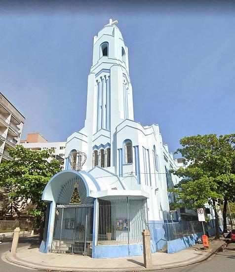 Igreja de Nossa Senhora da Conceição Aparecida