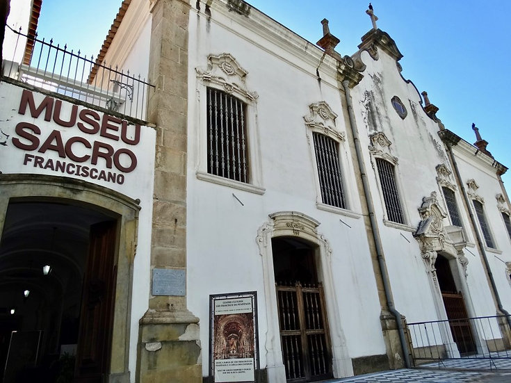 Igreja de São Francisco da Penitência