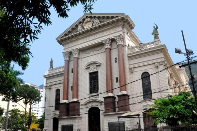 Igreja de Nossa Senhora das Vitórias