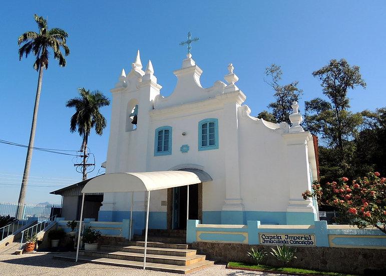 Igreja de Nossa Senhora da Imaculada Conceição (Capela Imperial)