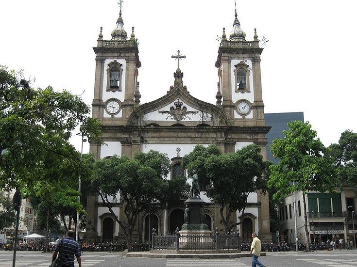 Igreja de São Francisco de Paula