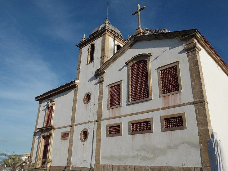 Convento de Santa Teresa e Igreja de Nossa Senhora do Desterro