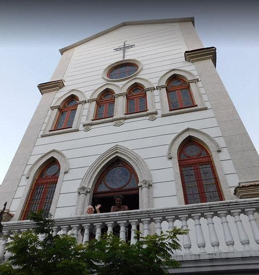 Igreja Matriz da Paróquia do Bom Pastor