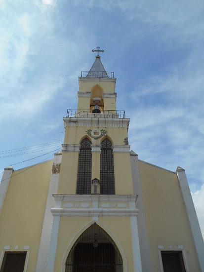 Igreja de Santo Antônio de Lisboa e Bom Jesus do Monte