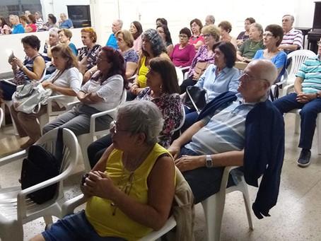 Hipnólogo oferece sessões gratuitas de Terapia do Relaxamento no Rio