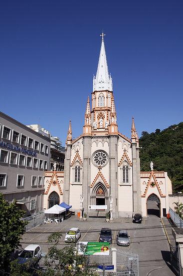 Basílica Menor de Nossa Senhora da Imaculada Conceição