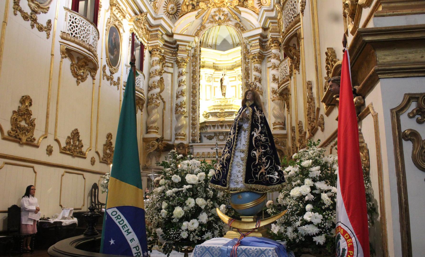 Imaculada Conceição 2018