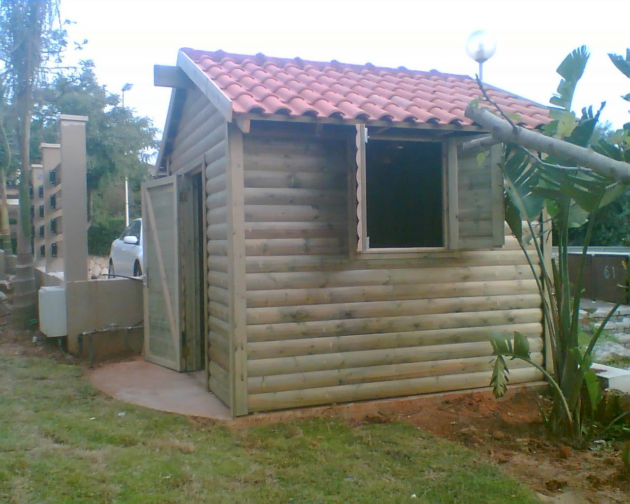 מבנה עץ
