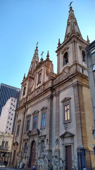 Igreja do Santíssimo Sacramento da Antiga Sé