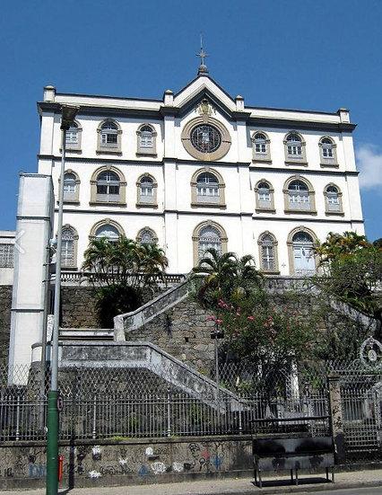 Mosteiro de Nossa Senhora da Conceição da Ajuda