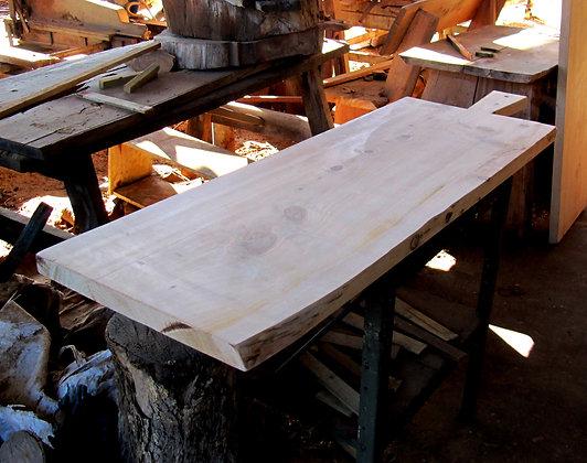 בוצ'ר דגם ידית ענק- גודל שולחן