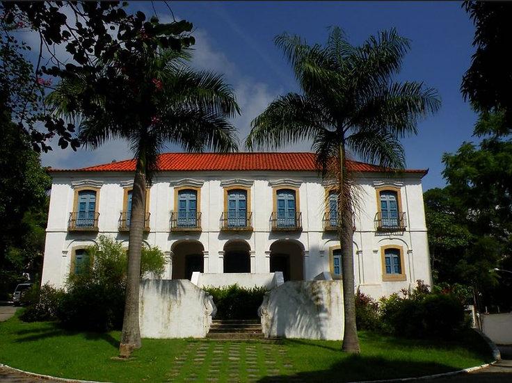 Casa do Bispo - Seminário São José