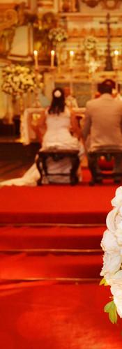 Casamento na Antiga Sé