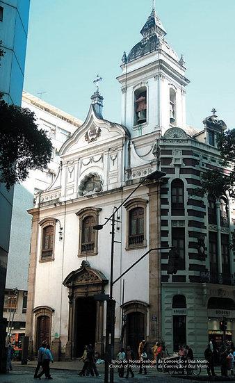 Igreja de Nossa Senhora da Conceição e Boa Morte