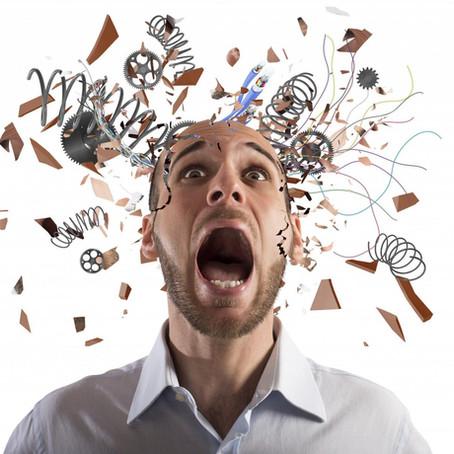 Controle seu estresse com hipnose