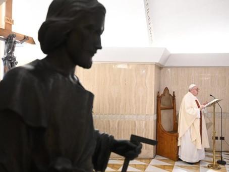 O Ano de São José: um presente para toda a Igreja