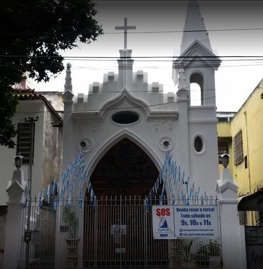 Capela de Nossa Senhora da Imaculada Conceição