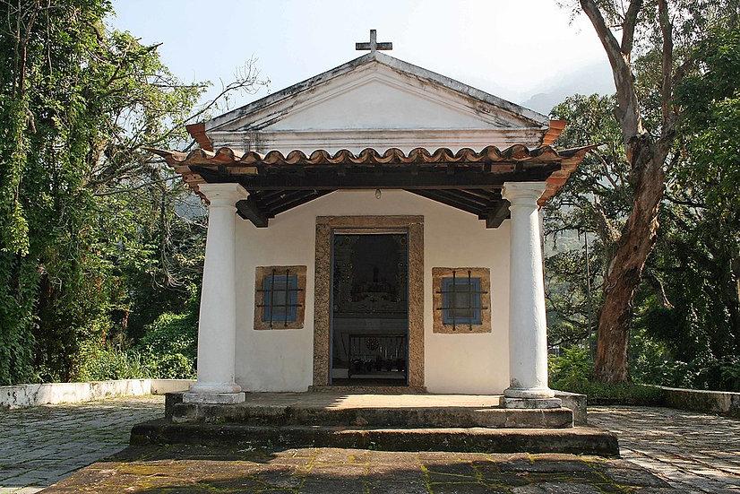 Capela de Nossa Senhora da Cabeça
