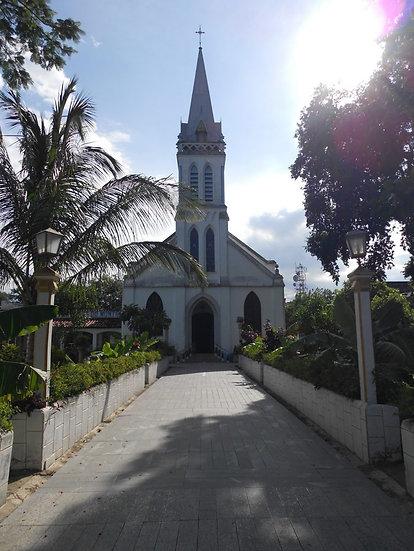 Igreja de Bom Jesus do Monte