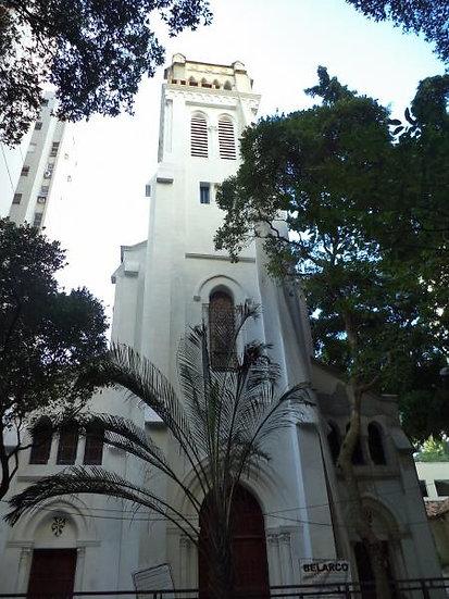 Igreja de Nossa Senhora do Rosário e Convento
