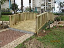 גשר עץ