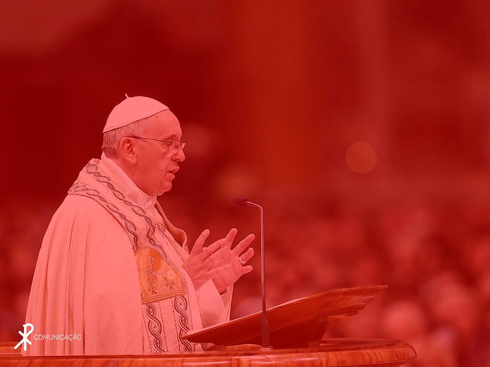 Para o Papa Francisco, colocar interesses da Igreja acima dos próprios se mostrou um bom negócio (Foto: Divulgação)