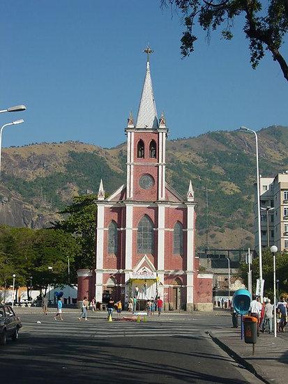 Igreja de São Sebastião e Santa Cecília