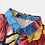 Thumbnail: Soft Cotton Abstract Printed Breathable Casual Fully Stitched Cotton Shirt