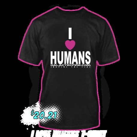 GALACTECFIRE.COM HUMANS