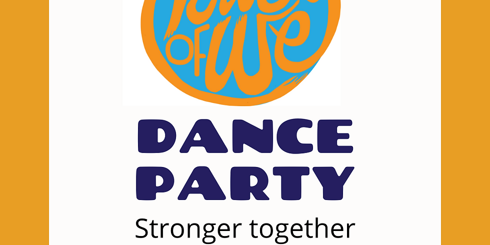 POWER OF WE: DANCE CARDIO