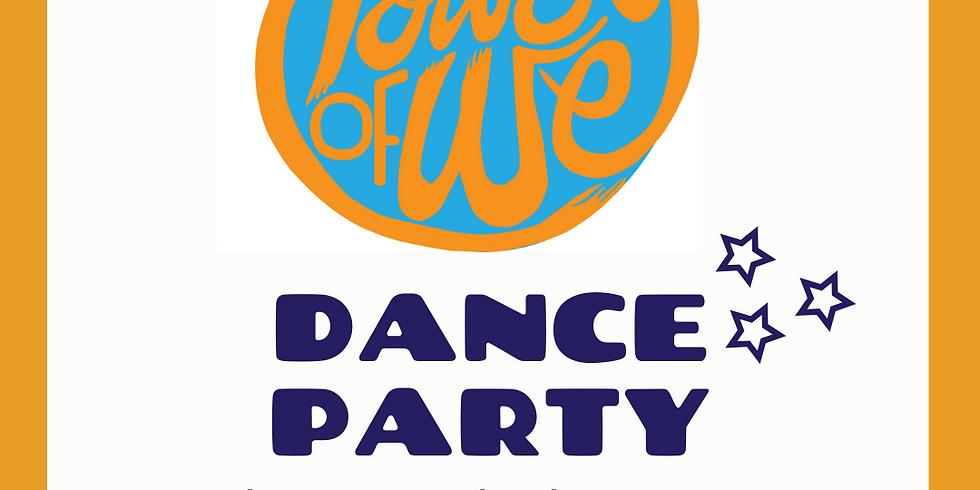 Wilson Creek Elementary School Staff Dance Party    Power of We