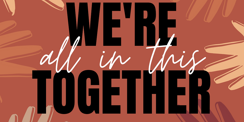 ACTIVATE || We're All in This Together