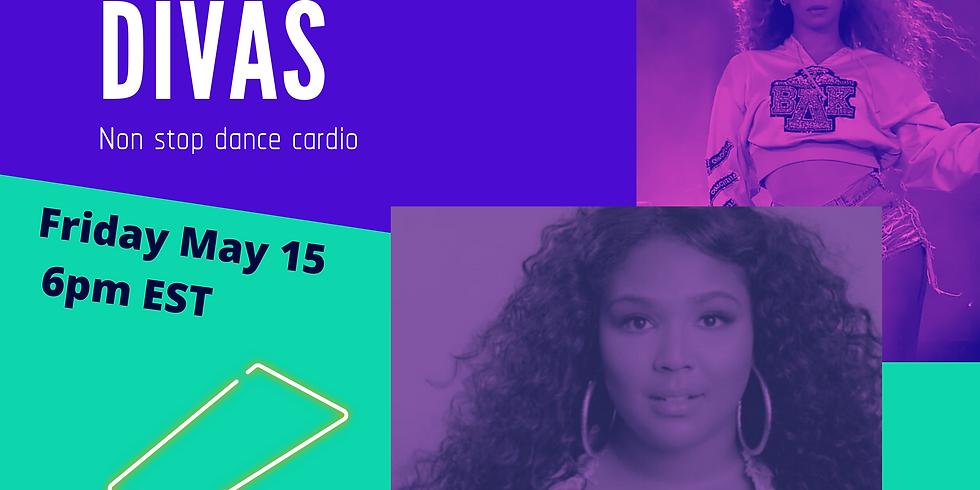 ACTIVATE || Hip Hop Divas