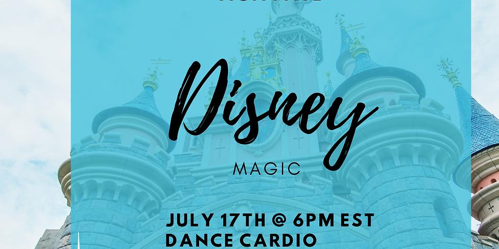 ACTIVATE || Disney Magic